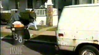 Cat jumps from pole 2 AC09.flv