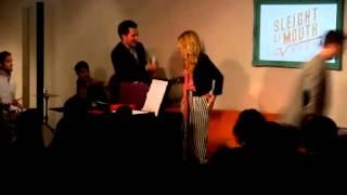 Sleight of Mouth w Justin Willman - Koechner - Al Yankovic