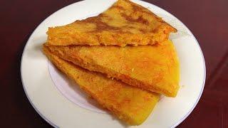 #79-2 Carrot Pancake - 당근전