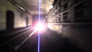 Metrorail Derailment - July 6, 2012