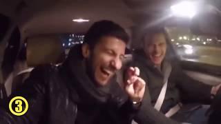 ПОПРОБУЙ НЕ ЗАСМЕЯТЬСЯ!!! Видео приколы про смех до слез смотреть