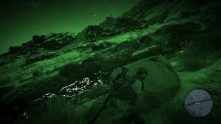 Yeti Hunt - Ghost Recon Wildlands