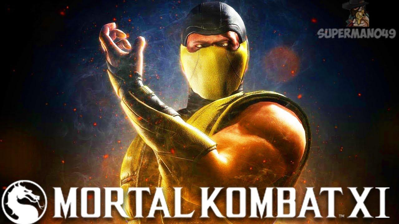 5 THINGS To Make MORTAL KOMBAT 11 The Best Mortal Kombat