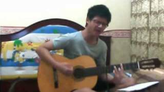 One Last Cry  (Brian McKnight cover) - andrew