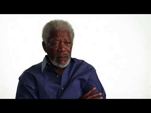 ▶ Last Vegas  Morgan Freeman On Set Movie Interview Part 2 of 2   YouTube 720p]