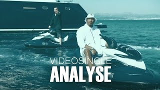 Fler x Jalil - Slowmotion (Analyse/Review)