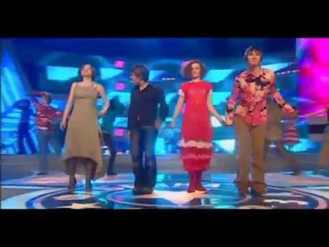 Полина Гагарина и Фабрике Звезд 2 - Это любовь