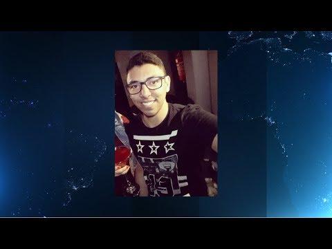 Polícia investiga desaparecimento de jovem brasileiro na Irlanda | SBT Notícias (14/03/18)