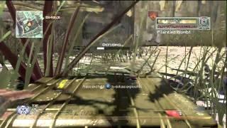 ILeGit IStorm Ep.2 Ninja Defuse - Reckoning