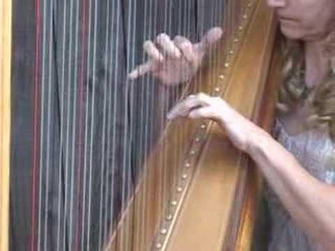 Bridal Chorus Wagner Lohengrin Here Comes The Bride Harp Katrina Los Angeles Wedding March