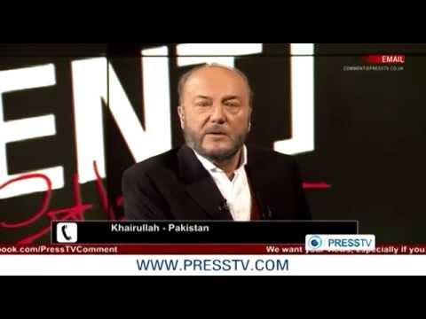 South Sudan clashes - George Galloway - Comment - Press TV - 2nd January 2014