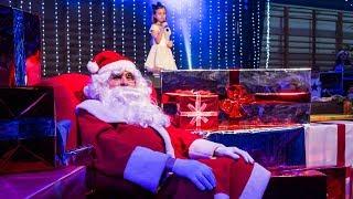 Spotkanie z Mikołajem w Ostrowi Mazowieckiej