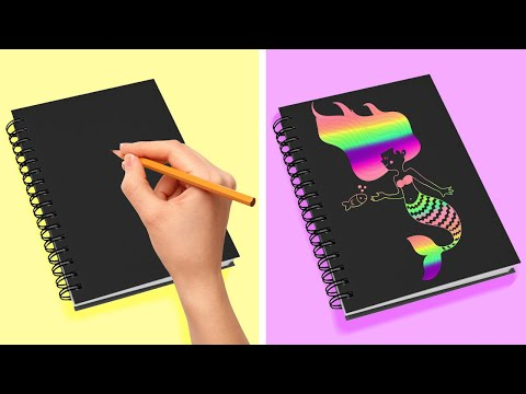 MAGICAL DRAWING TECHNIQUES