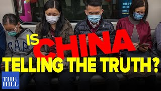 Krystal and Saagar Discuss: Is China lying about coronavirus, impeachment update