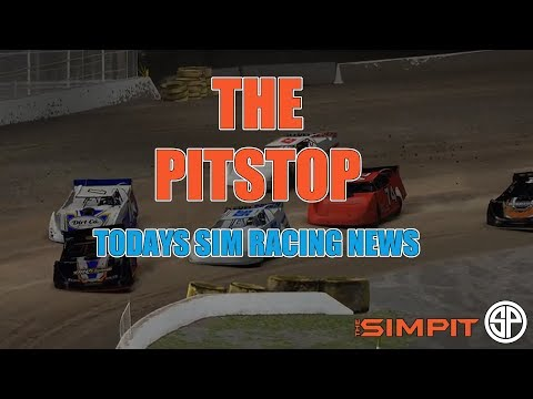 Driving in The Rain, F1 2018, World of Outlaws, Bad Hair, ATS/ETS Update, Viewer Rig and more