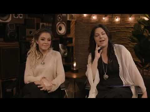 Amy Lee & Lindsey Stirling - Facebook live