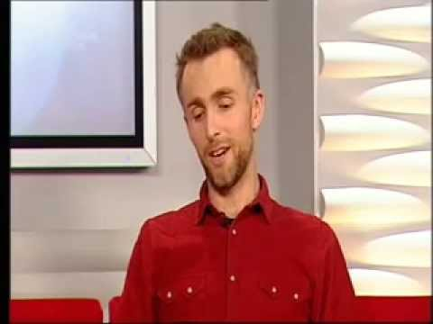 Ruairí McKiernan Council of State interview on TV3 Morning Show