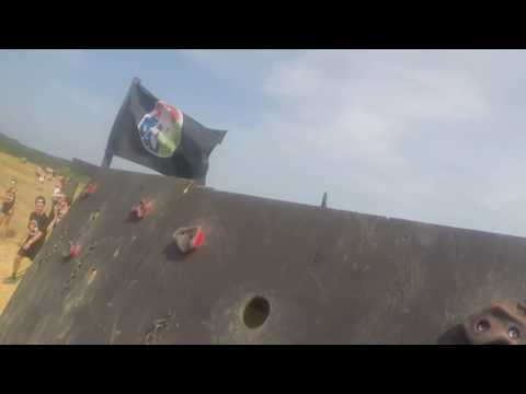 Fort Knox Spartan Sprint July 2017 Long Version