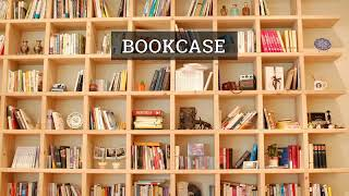 "How to pronounce ""bookcase"""