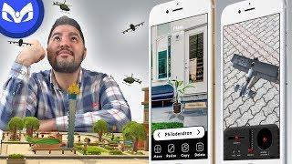 COMO USAR AR iOS 11 - TOP 5 MEJORES APPS
