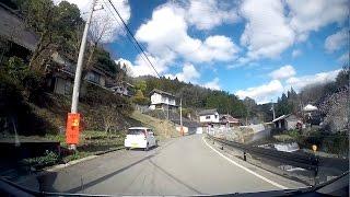 京都府道74号(舞鶴綾部福知山線)【腐道】