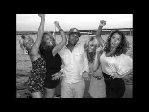 ✦ Pimp C - Pourin' up (feat. Mike Jones & Bun B) (Prince of Ballard remix) (hiphop)