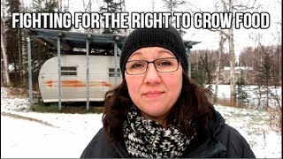 Homesteaders Take a Stand | It