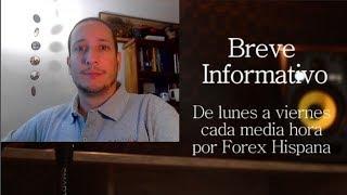 Breve Informativo - Noticias Forex del 3 de Mayo del 2019