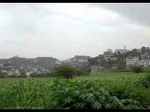 Discover Ibb City - Yemen