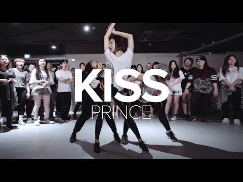 Kiss  Prince  Lia Kim Choreography