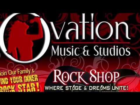 Ovation Music & Studios Gallatin tn