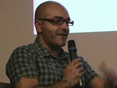 "Social Media Week Milano 2011: ""Musica 2.0″ – 1"