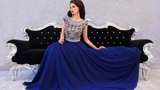 Вечерние платья PrincessDress № 151232