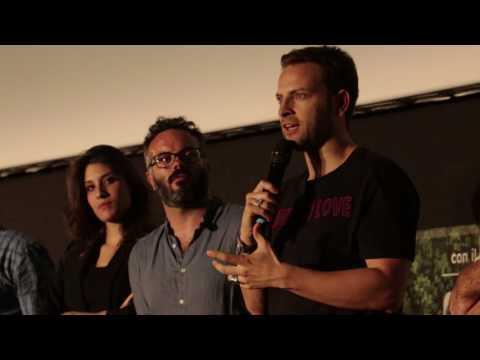 """Alessandro Borghi: """"Il cinema deve tornare un mezzo di propaganda"""""""