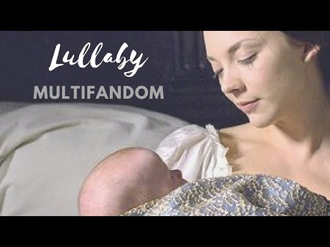MultiFandom {Lullaby} | 26.05.2018 Mothers day