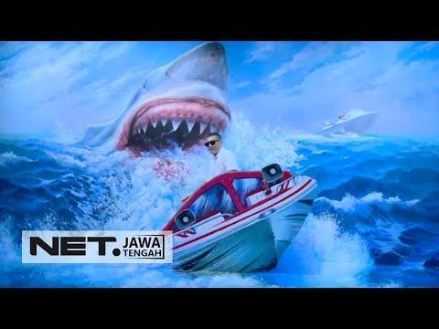 Berlibur di Museum 3D Art Semarang Yang Sangat Memukau ... Kerennn !! - NET JATENG