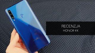 Recenzja Honor 9X - test Tabletowo.pl
