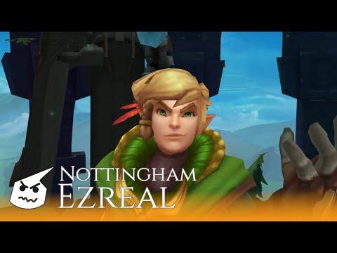 Nottingham Ezreal.face