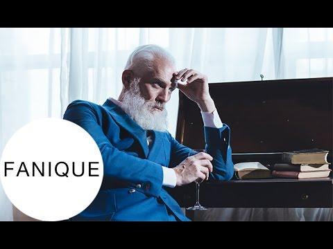 COVER STORY Paul Mason: Beyond Fashion Santa | FANIQUE