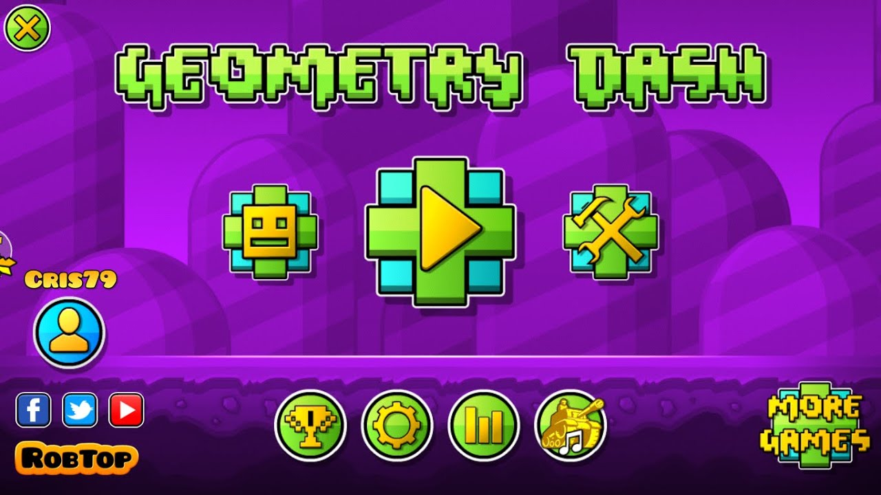 geometry dash steam apk download
