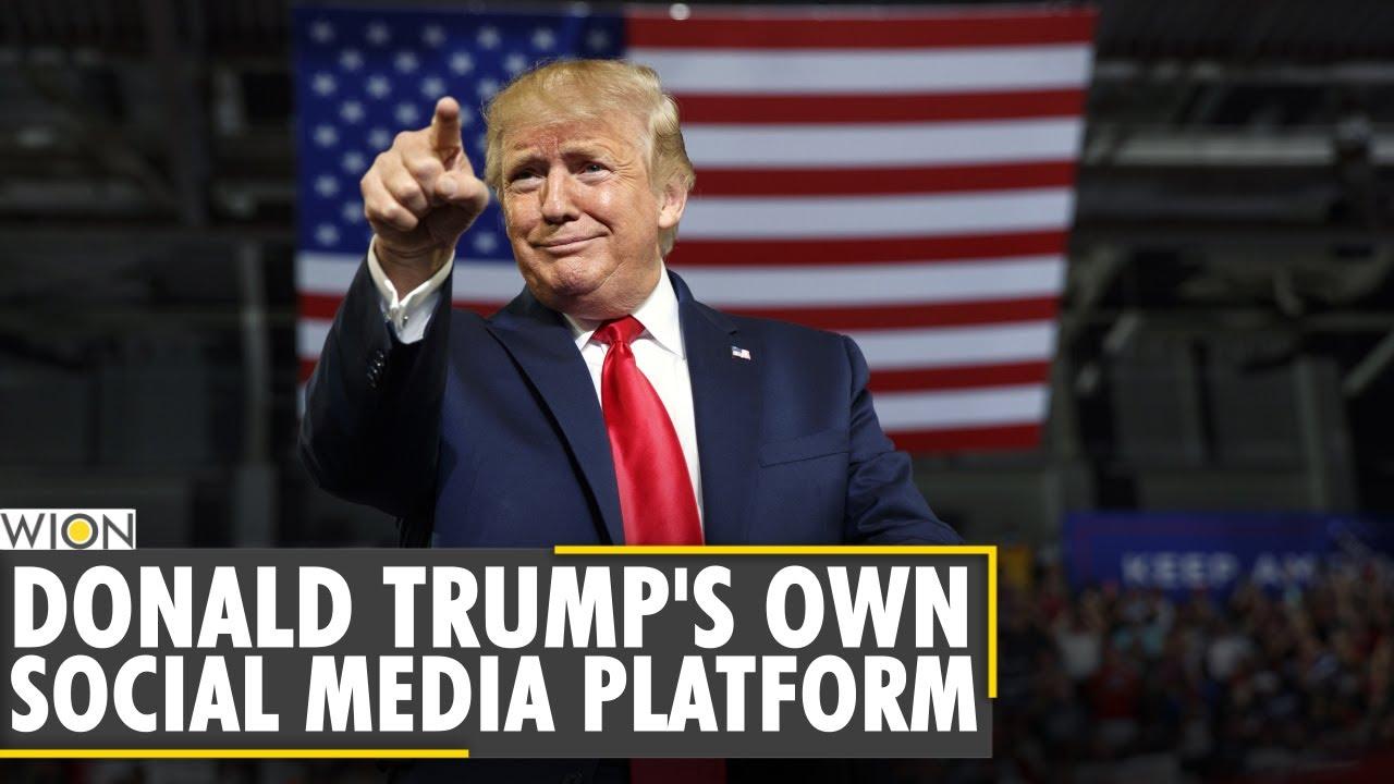 Team Trump quietly launches new social media platform