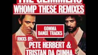 The Glimmers - U Rocked My World (Lipelis Remix)