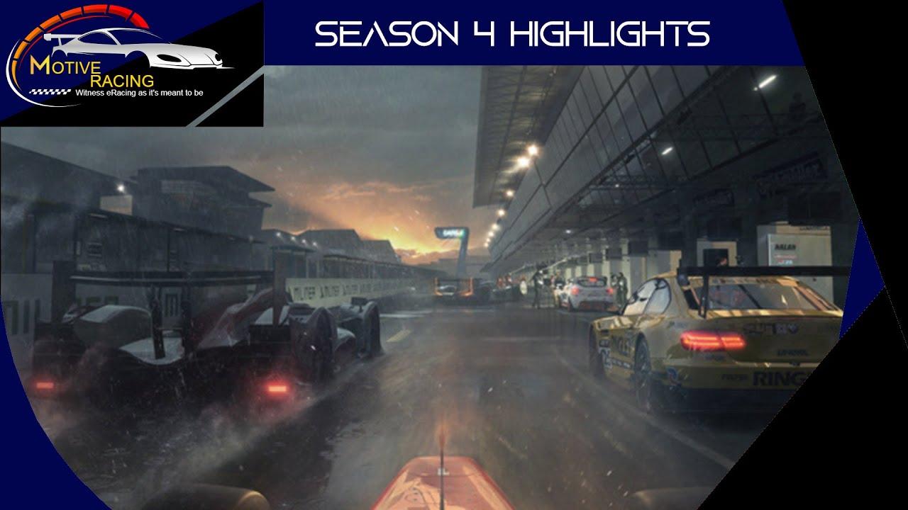Download [Project Cars 2] Motive Racing's Season 4 Highlights