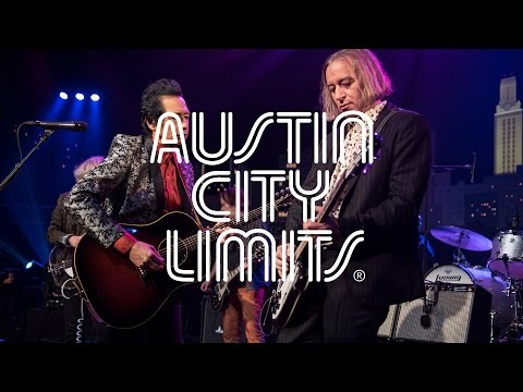 "Alejandro Escovedo on Austin City Limits ""Suit of Lights"""