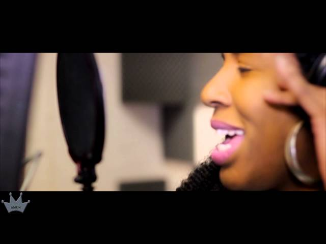 Skrilla UGQ - BullShxt (Female Rapper) @SkrillaUGQ_