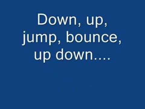 System of a Down  Bounce Lyrics
