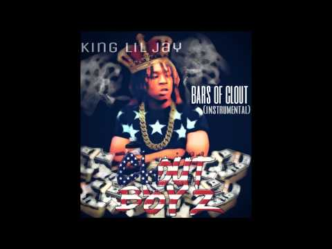 king lil jay-bars of clout (instrumental)