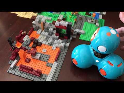 Learning Robot | Dash | Wonder Workshop | Review