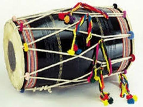 Disco Dhol Instrumental Song By Jaggu, Raju Banoda [ Indian Classical ] | Dhol Instrumental-Vol-1