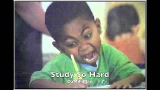 Study So Hard (Jay-Z Kanye West - Ball So Hard)